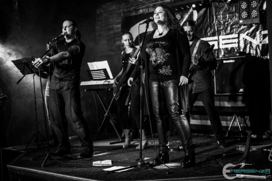 Интервью с московской арт-рок группой Мета