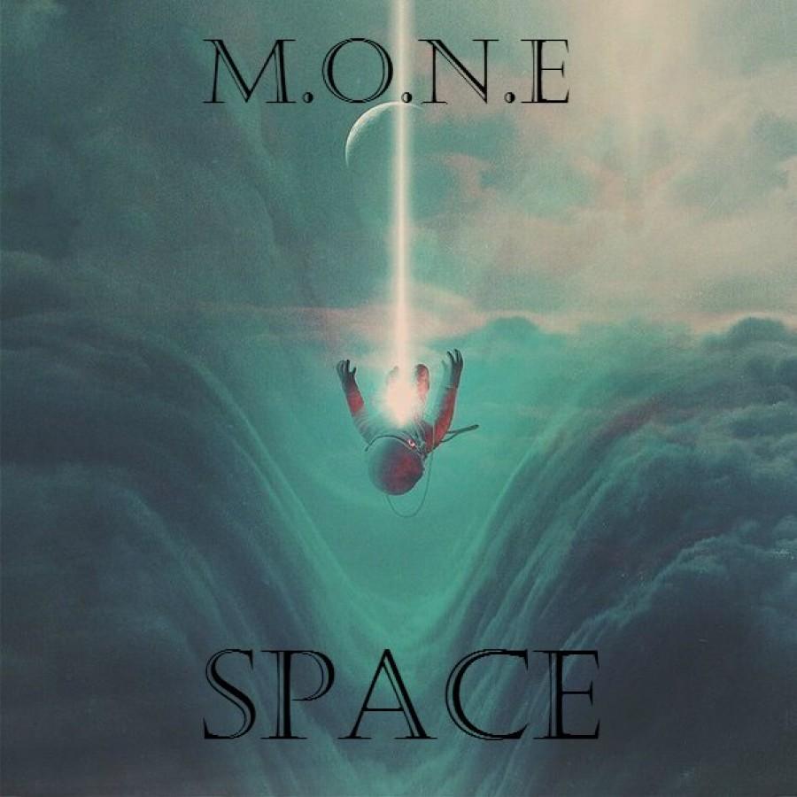 "Группа M.O.N.E представила новый сингл ""Space"""