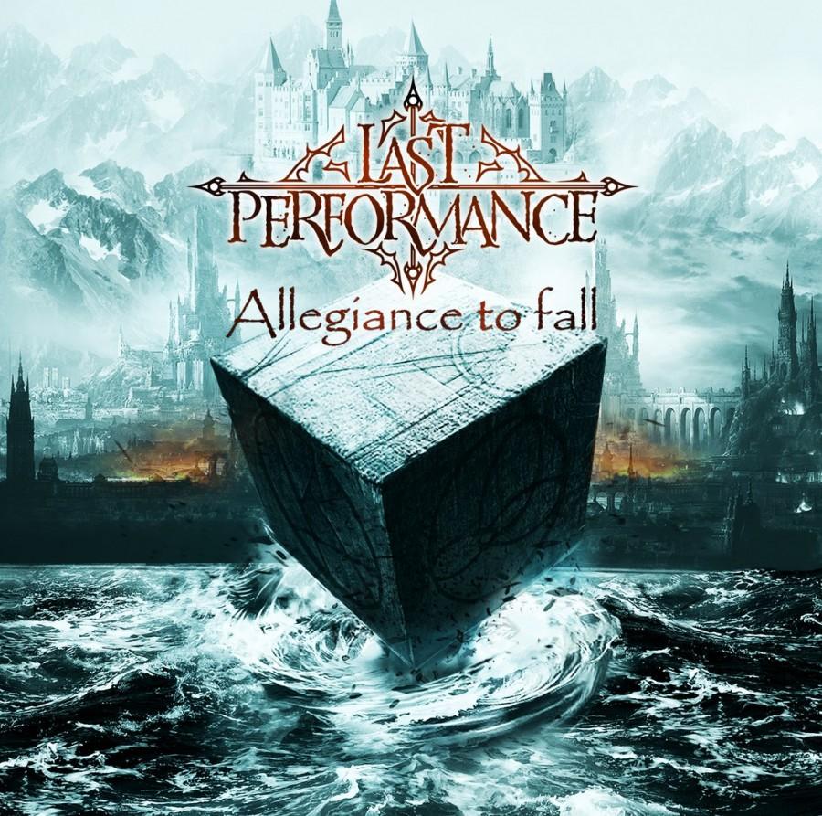Рецензия на альбом «Last Performance» –  «Allegiance to Fall»