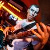 """Vlad Modeus. Блиц-интервью с басистом группы """"Отсчет Пошел"""""""