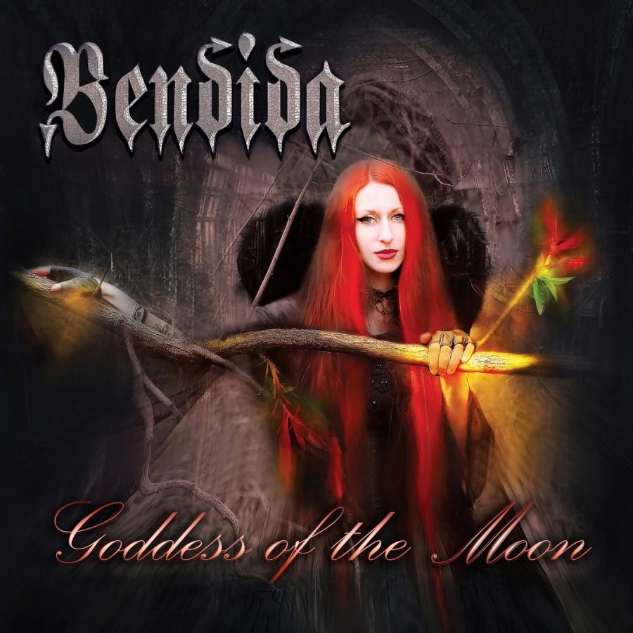 Bendida – Goddess of the Moon