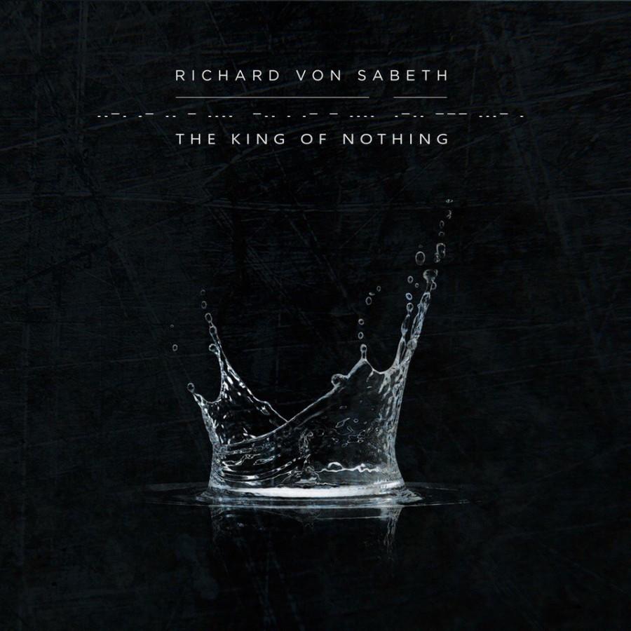 Дебютный альбом Richard Von Sabeth