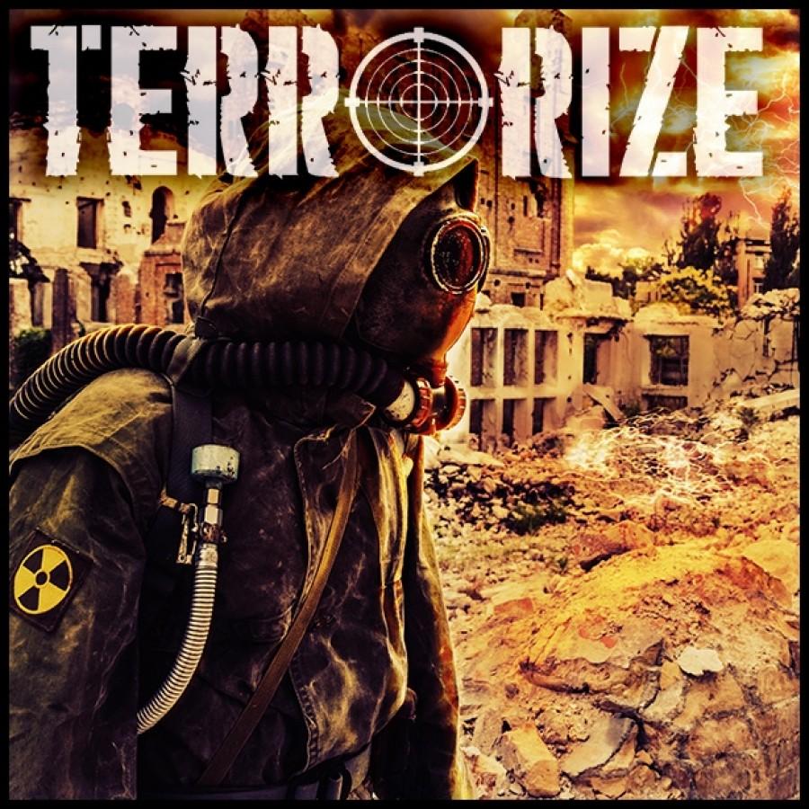 Дебютный EP канадцев Terrorize