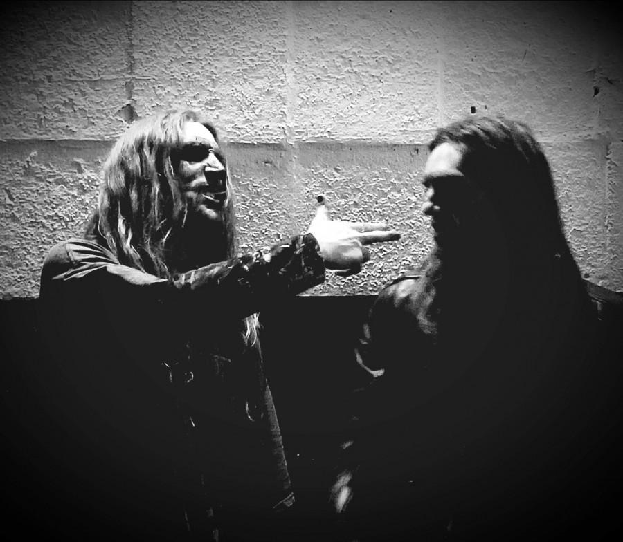 Wicken: Thrash-метал по-американски