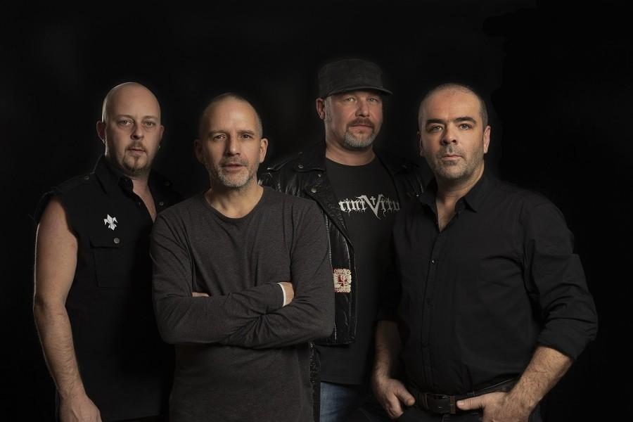 Eroica представили альбом Blind Observer