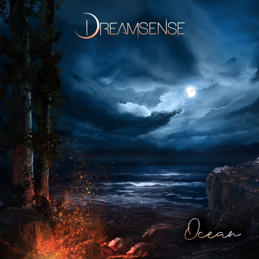 DREAMSENSE презентовали сингл Ocean