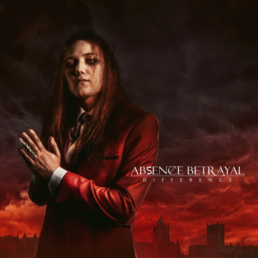 Новый альбом symphonic metal группы Absence Betrayal – 'Difference'