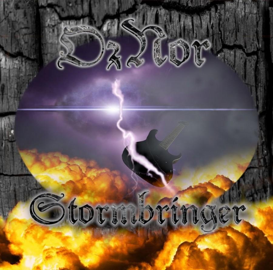 Дебютный альбом группы OzNor