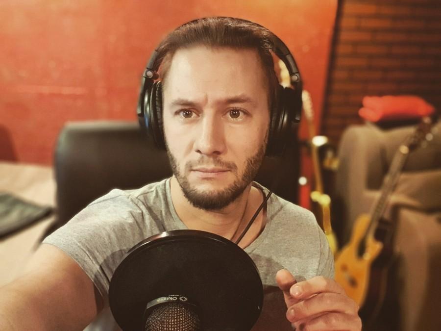 Магнэт: музыка – это часть меня!