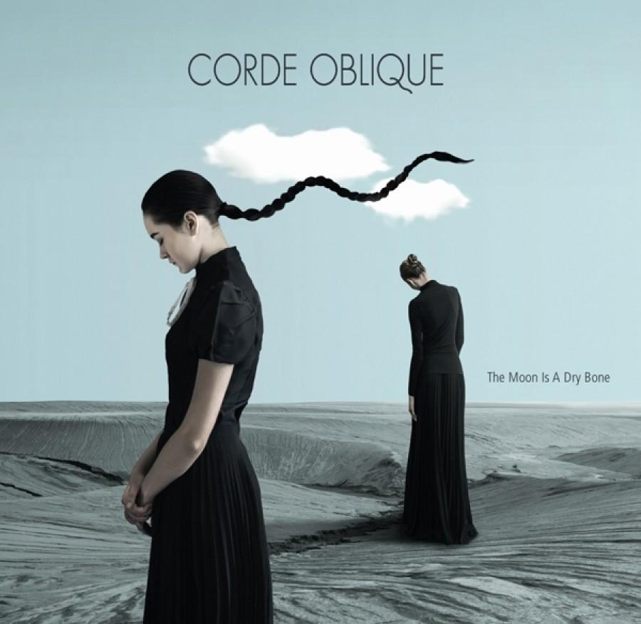 Новое видео итальянской ethereal группы Corde Oblique