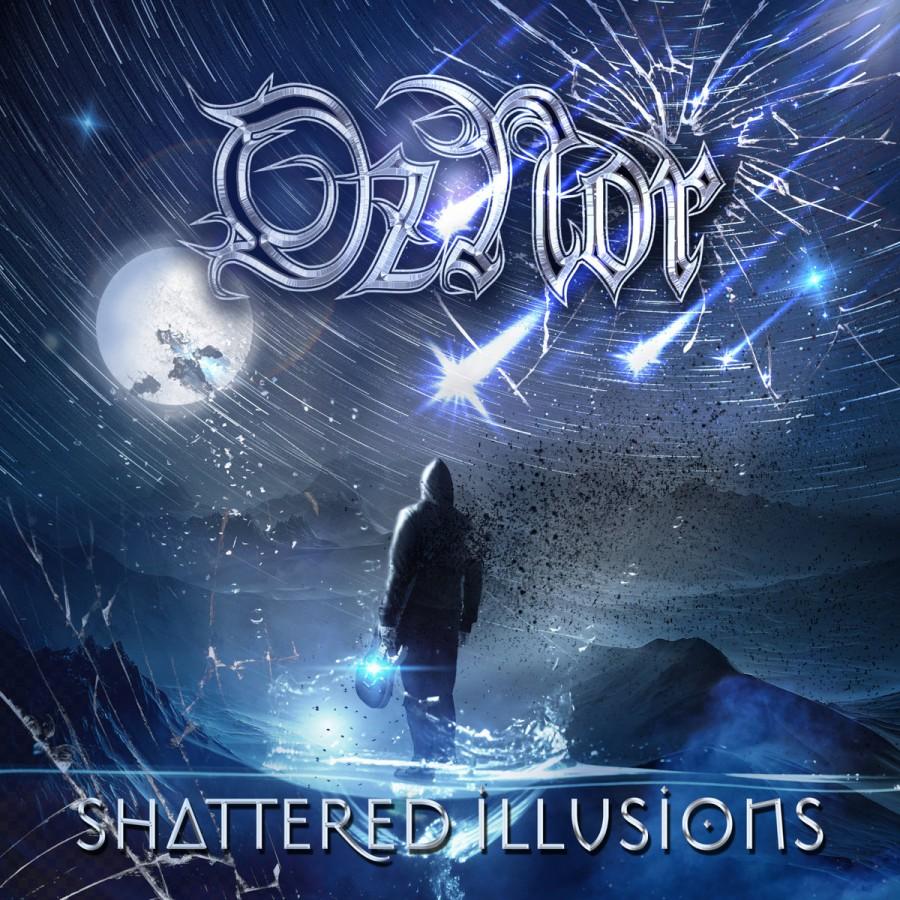 Новый EP группы OzNor