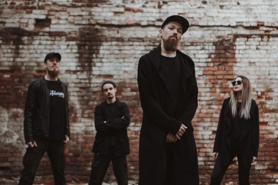 Новый сингл группы Addict