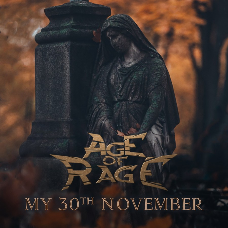 Рецензия на EP AGE OF RAGE – My 30th November