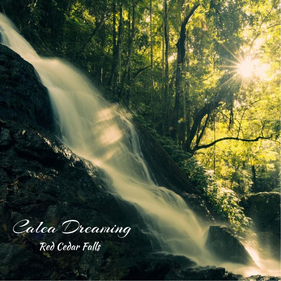 Новый релиз от Calea Dreaming