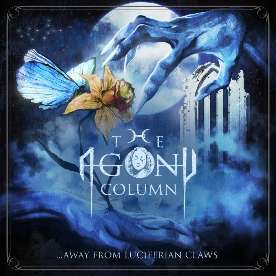 Новый EP от The Agony Column