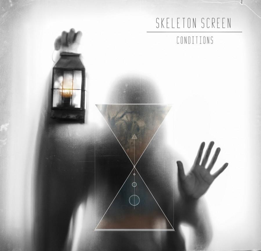 Дебютный EP американцев Skeleton Screen