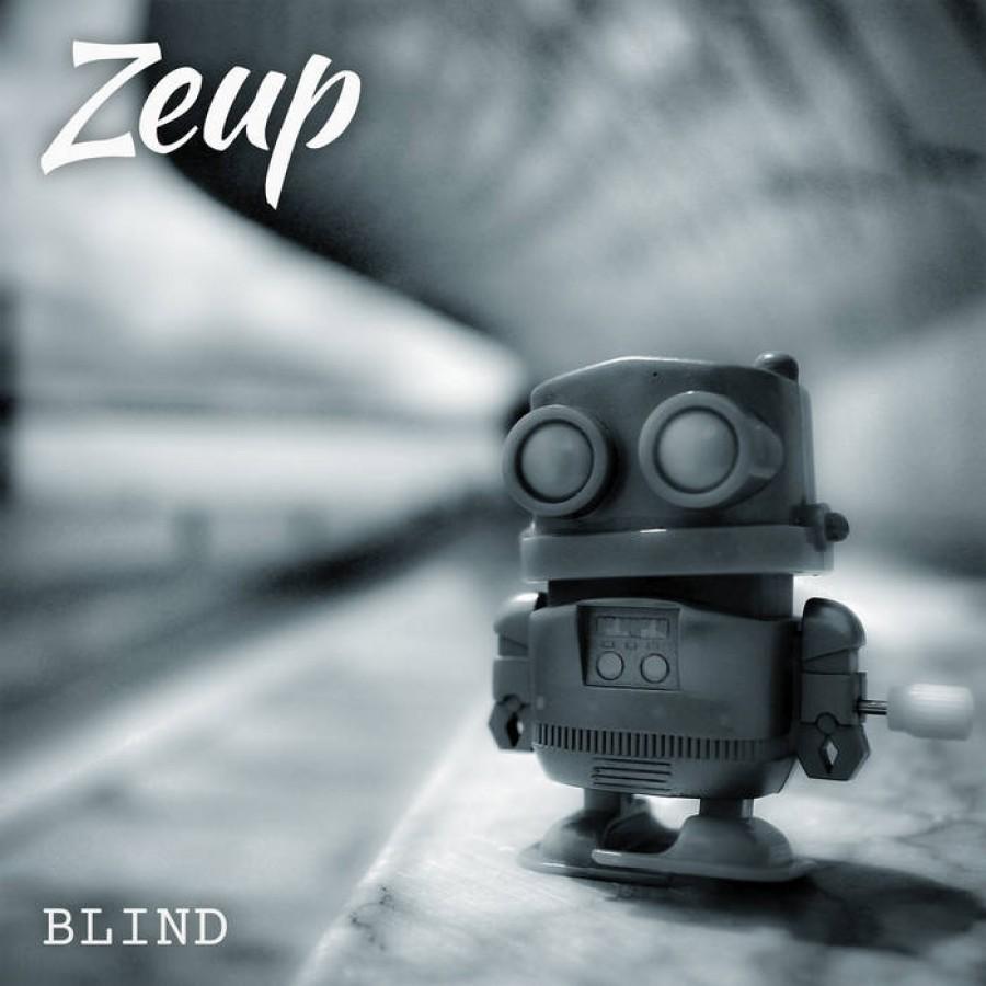 Второй EP датчан Zeup