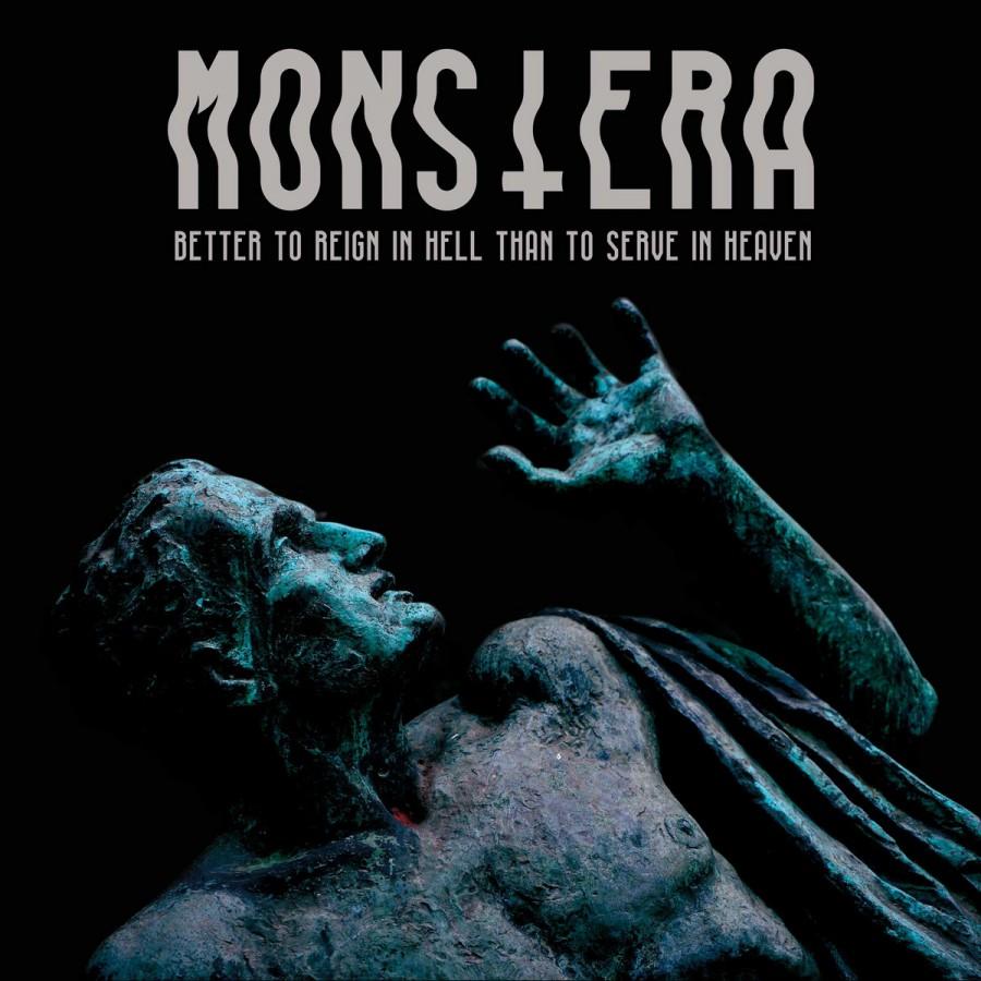 Дебютный альбом испанцев Monstera