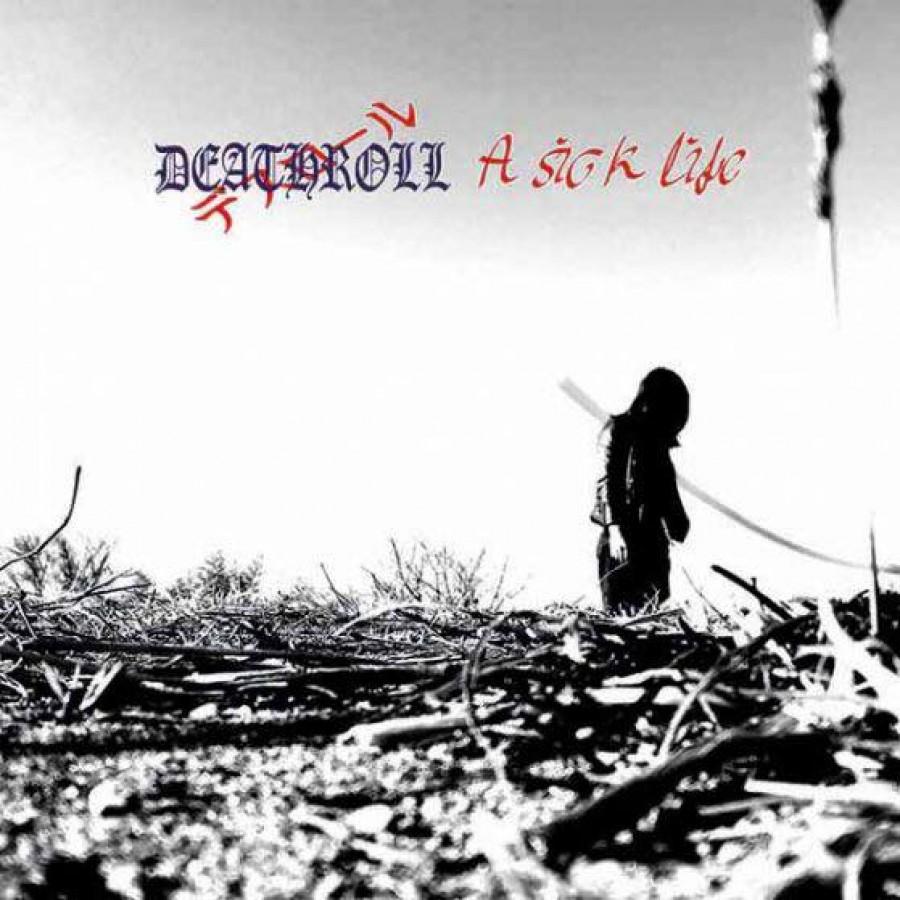 Японцы Deathroll выпустили новый альбом «A Sick Life»