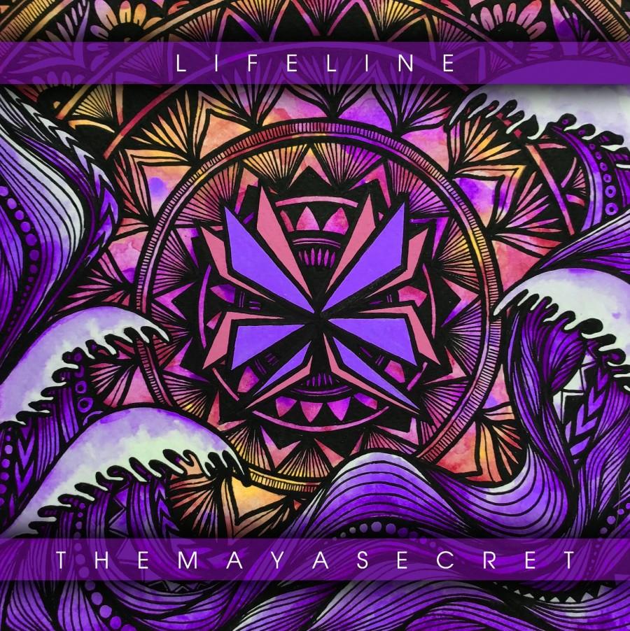 Новый альбом инди-рок группы The Maya Secret
