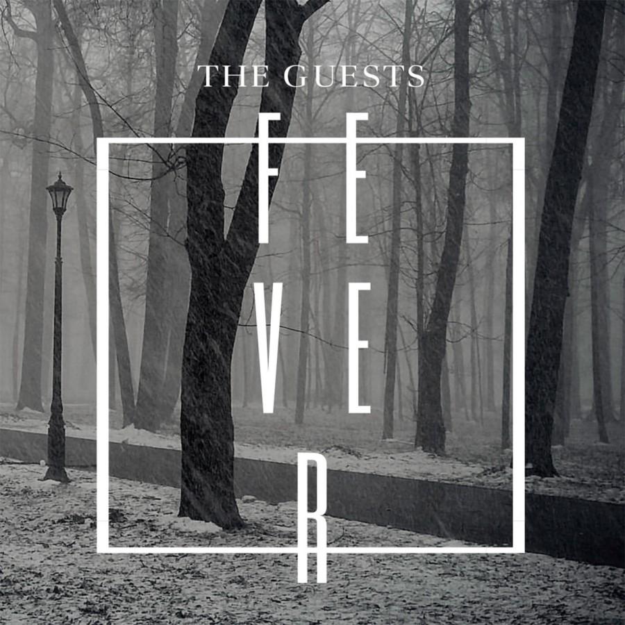 Новый сингл дарк-рок группы The Guests