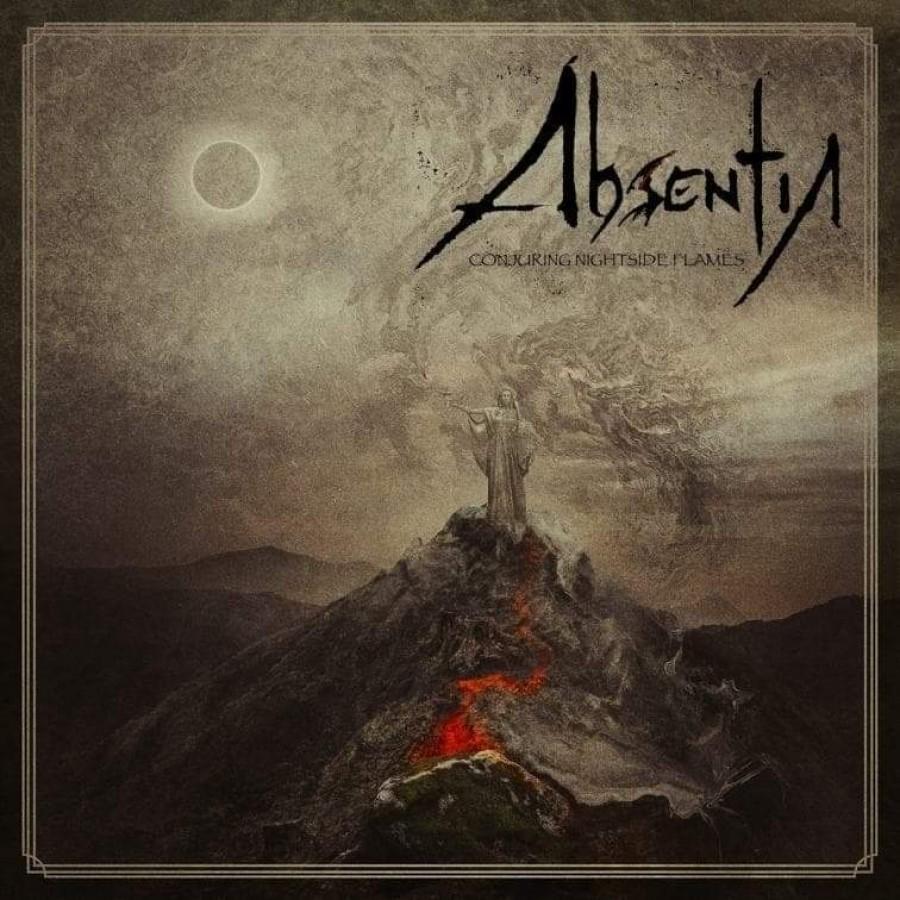 Дебютный альбом американцев Absentia