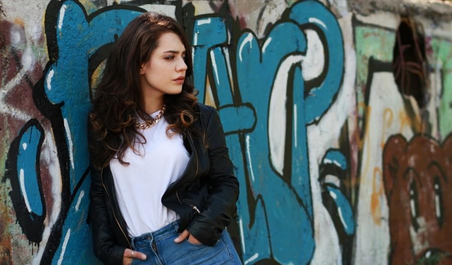 Блиц-интервью с Anna Samoxa