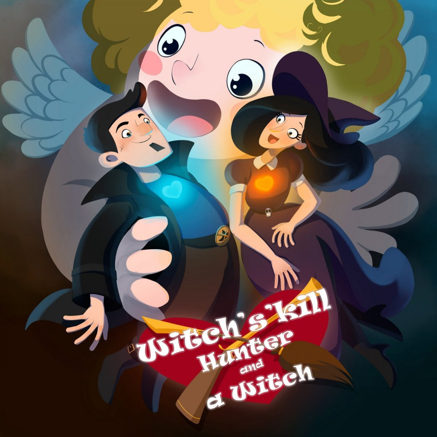 Новый сингл от Witch's'kill