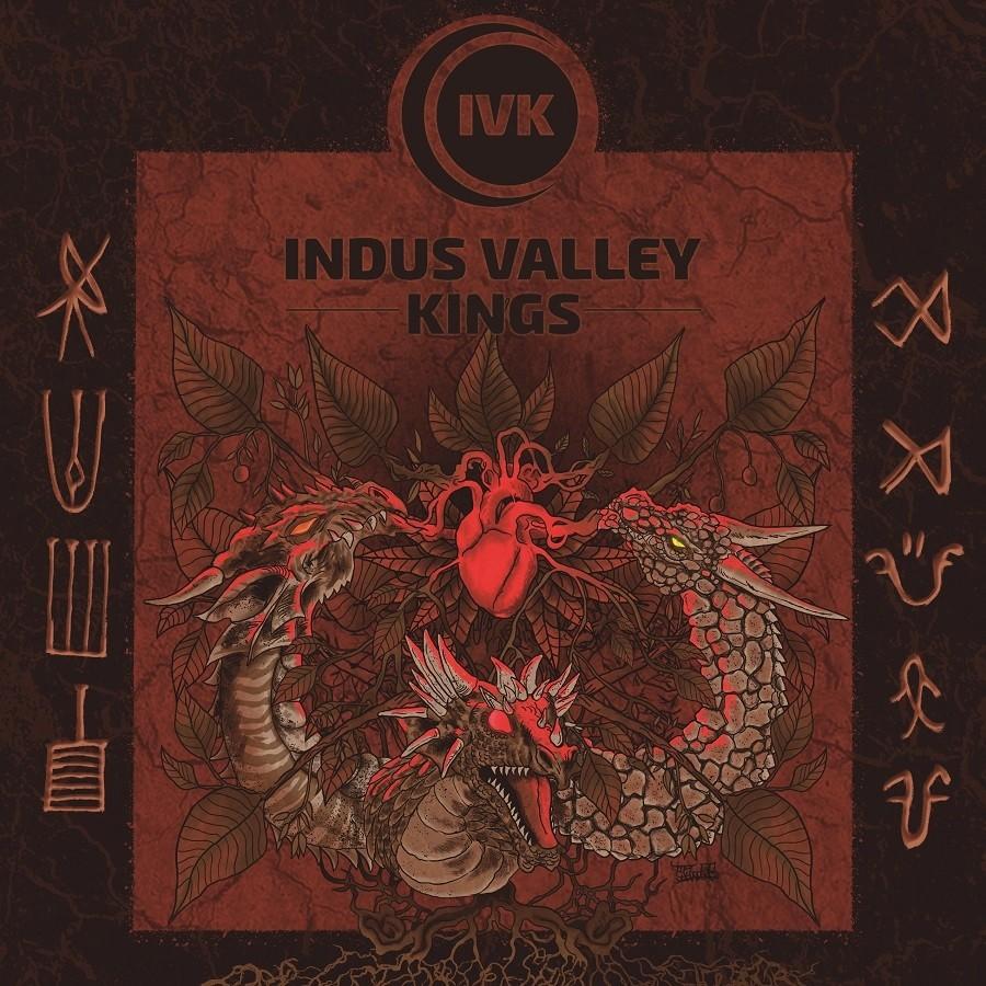 Дебютный альбом Indus Valley Kings