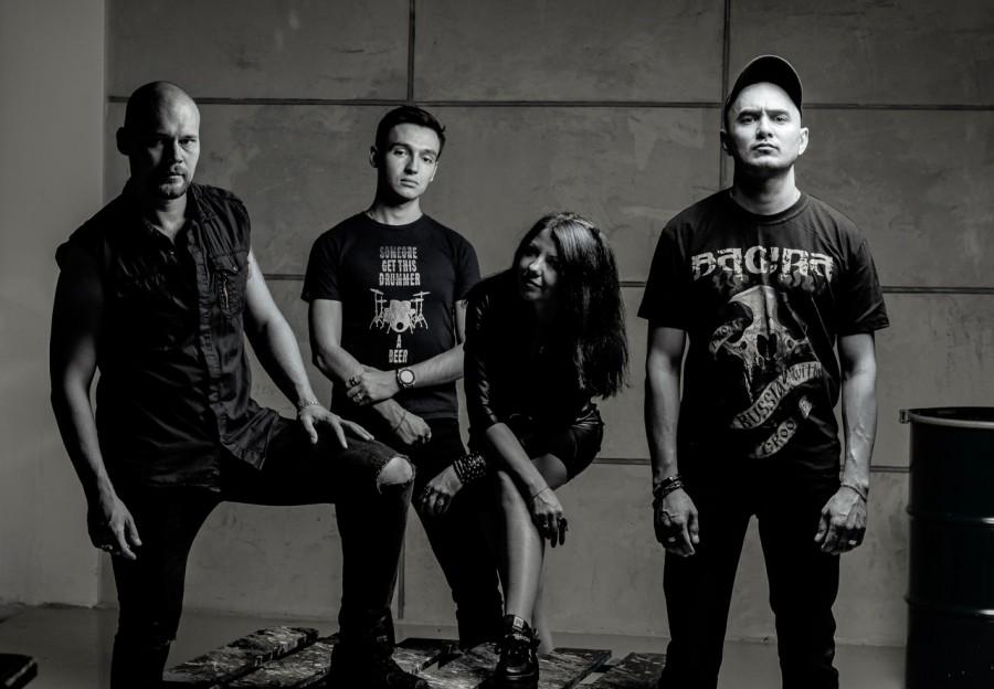 Новый альбом метал-группы Bagira – 'И Грянет Гром'
