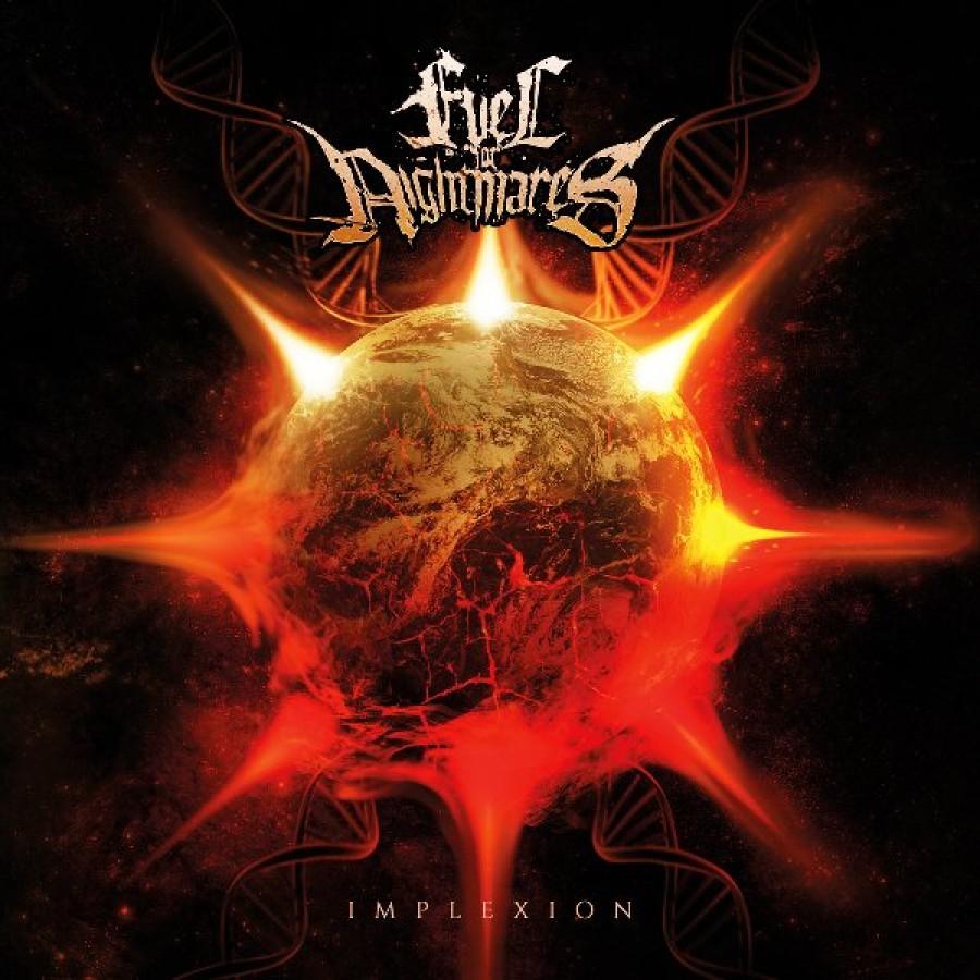 Дебютный альбом шведов Fuel for Nightmares