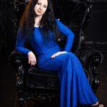 Виктория Бельченкова. Интервью с фронтвумен группы SolreiD