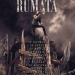 "RUMATA – тур ""Твой Выход – 2017"""