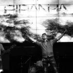 Антон Мигалати. Блиц-интервью с вокалистом группы PIRANHA