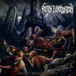Дебютный сингл перуанцев Rotten Evisceration
