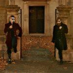 Black Vatican представила альбом «Arcana Lament»