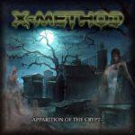 Американский Thrash Metal от X Method